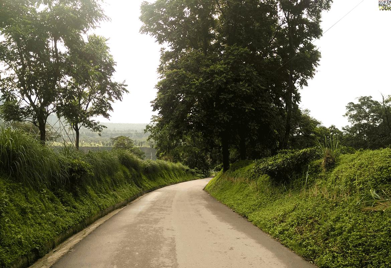 gawati foumas spot