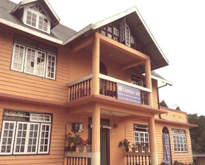 Chibbo Inn Homestay Kalimpong