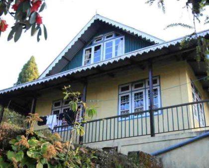 Kurseong Meghmala Himalayan