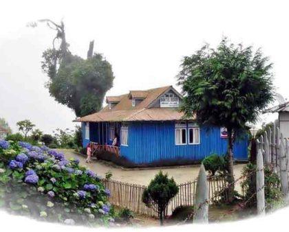 Rishop Suntec Eco Resort