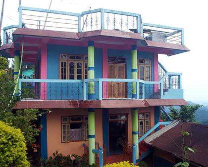 Latpanchar Adarsh HomeStay