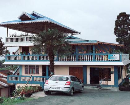 Sanjeema Homestay