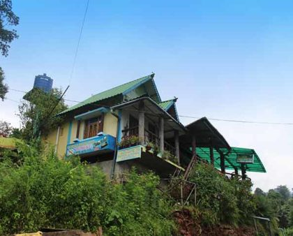 The Kumai Gorkha Homestay