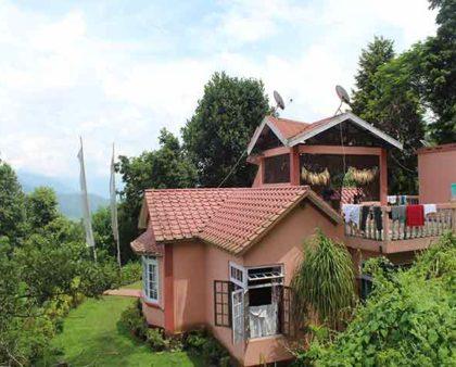 Darjeeling Blossom Eco Tourism Baramangwa
