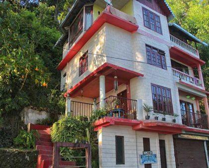 The Kalimpong Jacaranda Homestay