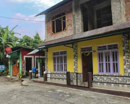Meeyang Homestay Jhalong