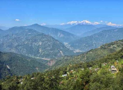Ramdhura, Kalimpong
