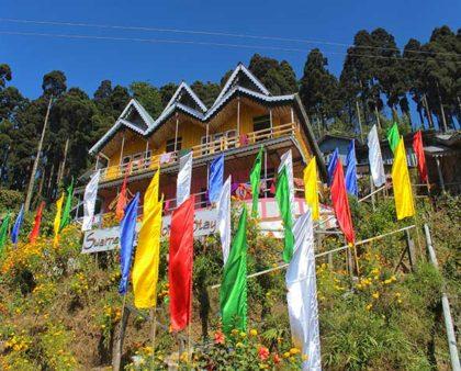 Swarna Shikhar Homestay