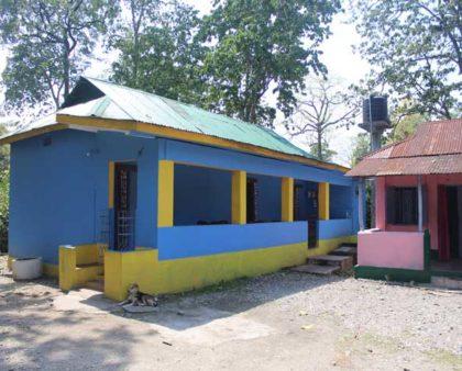 Jayanti Appal Naidoo Homestay